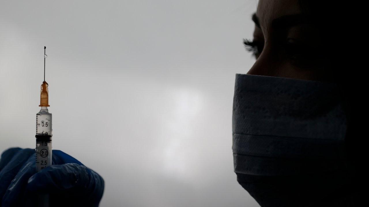 'Çocuklara yanlış aşı' iddiasıyla ilgili soruşturma