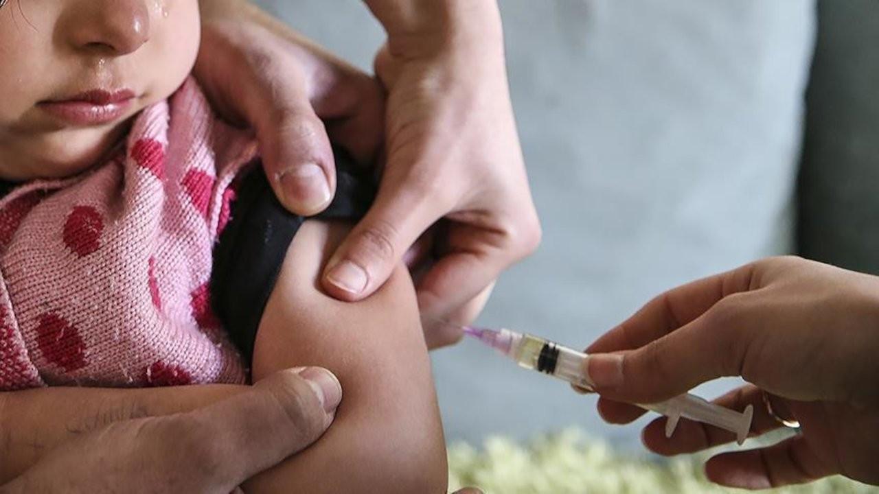 'Yanlış aşı' için açıklama: Medyaya yanlış ifade edebiliyoruz