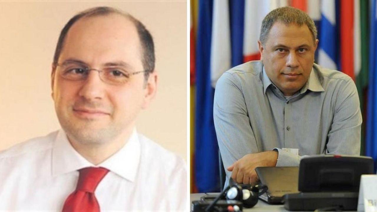 Serhat Albayrak'ın Yaman Akdeniz'e açtığı tazminat davası reddedildi