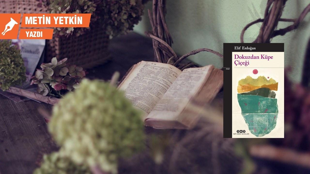 Dalı budaklandıran öyküler: Dokuzdan Küpe Çiçeği