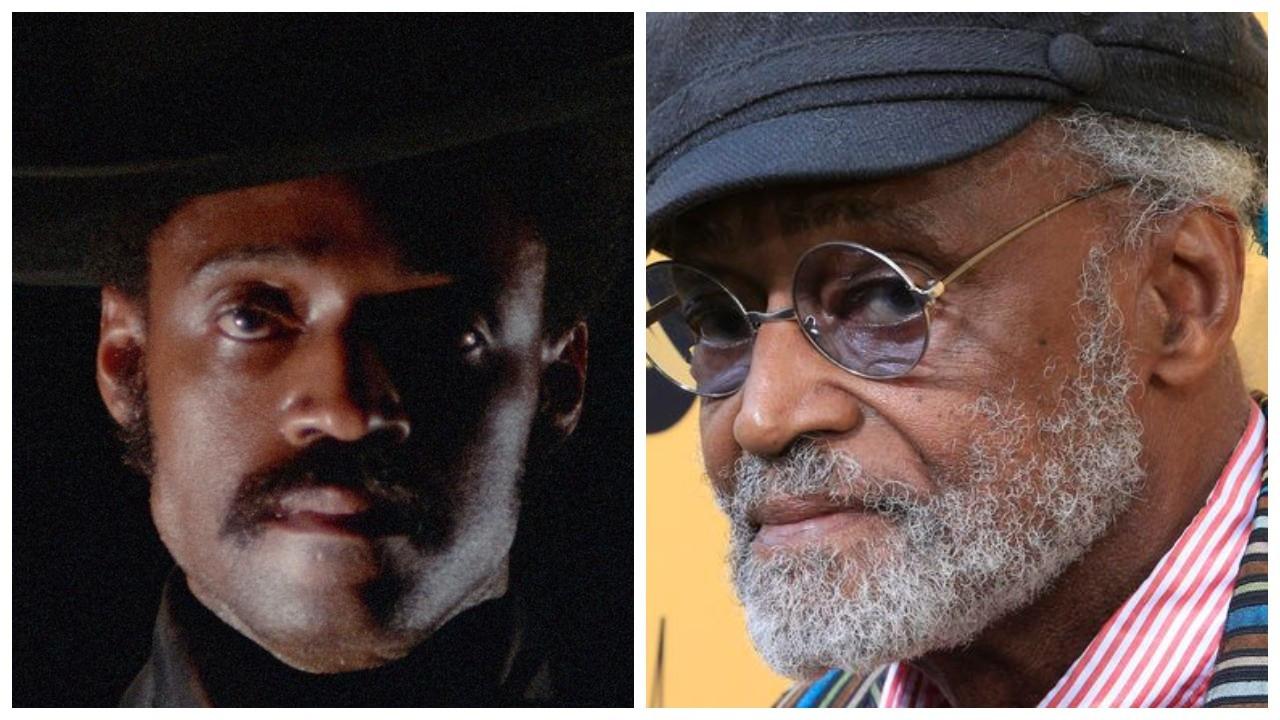 'Siyah sinemanın babası' Melvin Van Peebles öldü