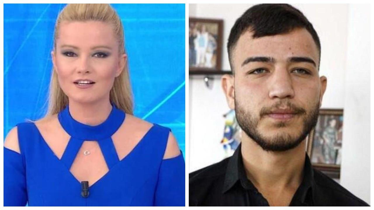 Müge Anlı'yı ölümle tehdit eden Ümitcan Uygun'a hapis cezası