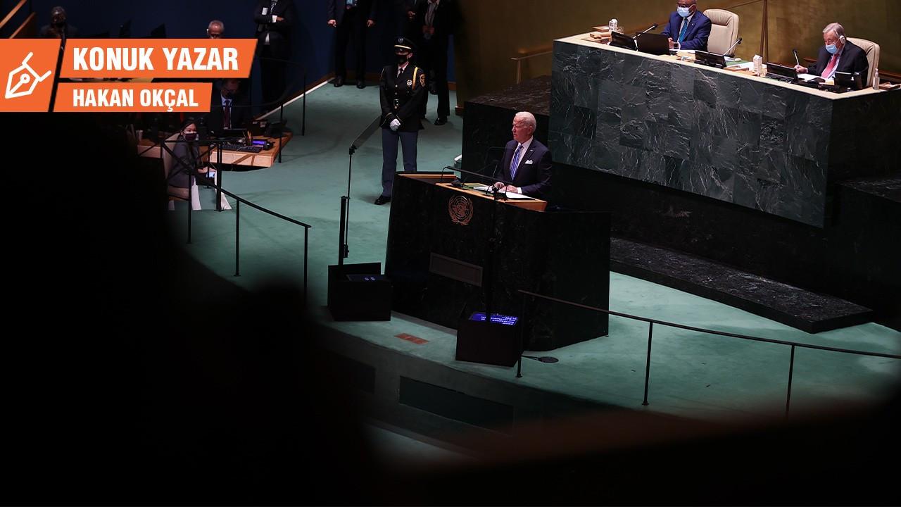 Quo Vadis Mr. Biden ve Mr. Xi Jinping?