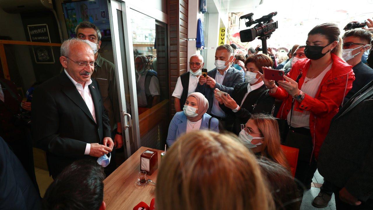 Kılıçdaroğlu Rize'de: Baharı getireceğiz