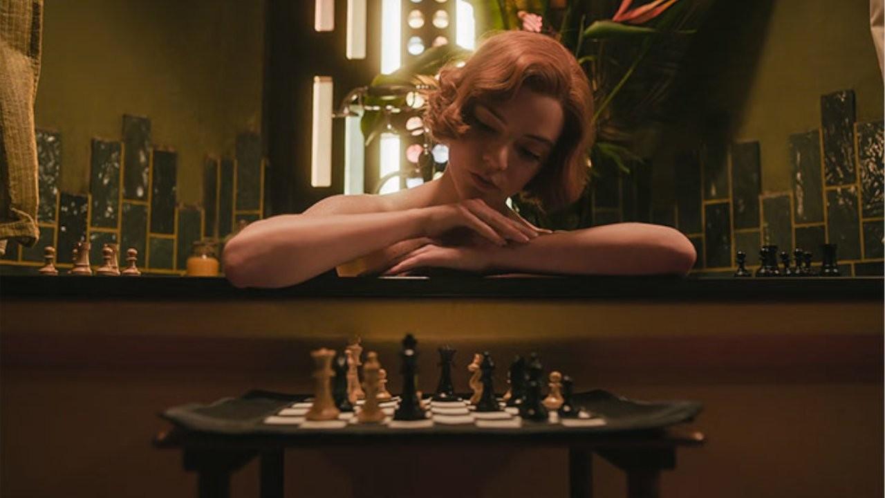 'The Queen's Gambit'in devamı gelmeyecek