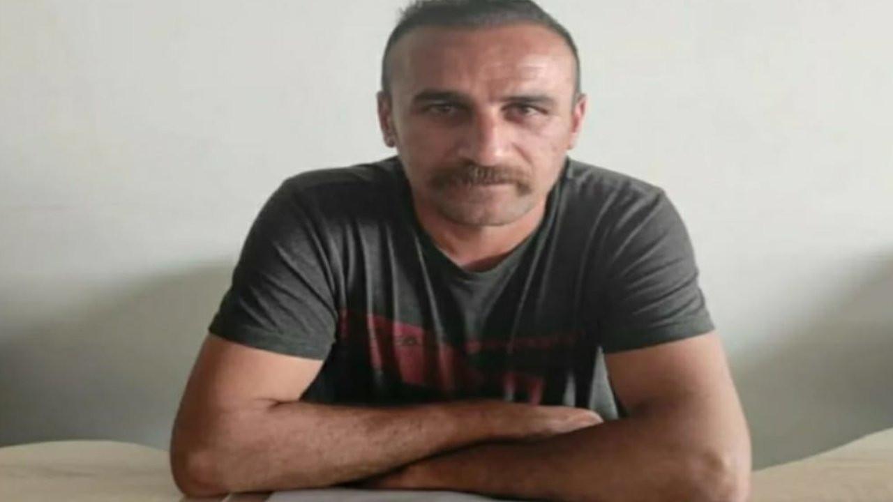 Yozgat'a sürülen SES üyesi Demirkan'a 'örgüt üyeliği' davası açıldı