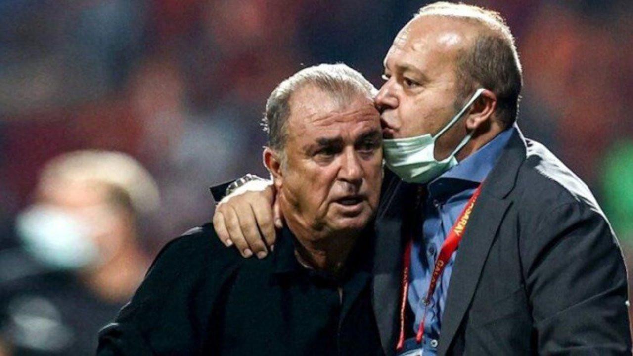 Galatasaray'da Ali Gücüm istifa etti