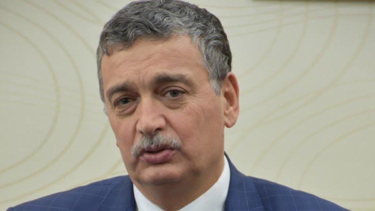 AK Partili Güvenç yurt sorununu çözmediği için CHP'yi eleştirdi