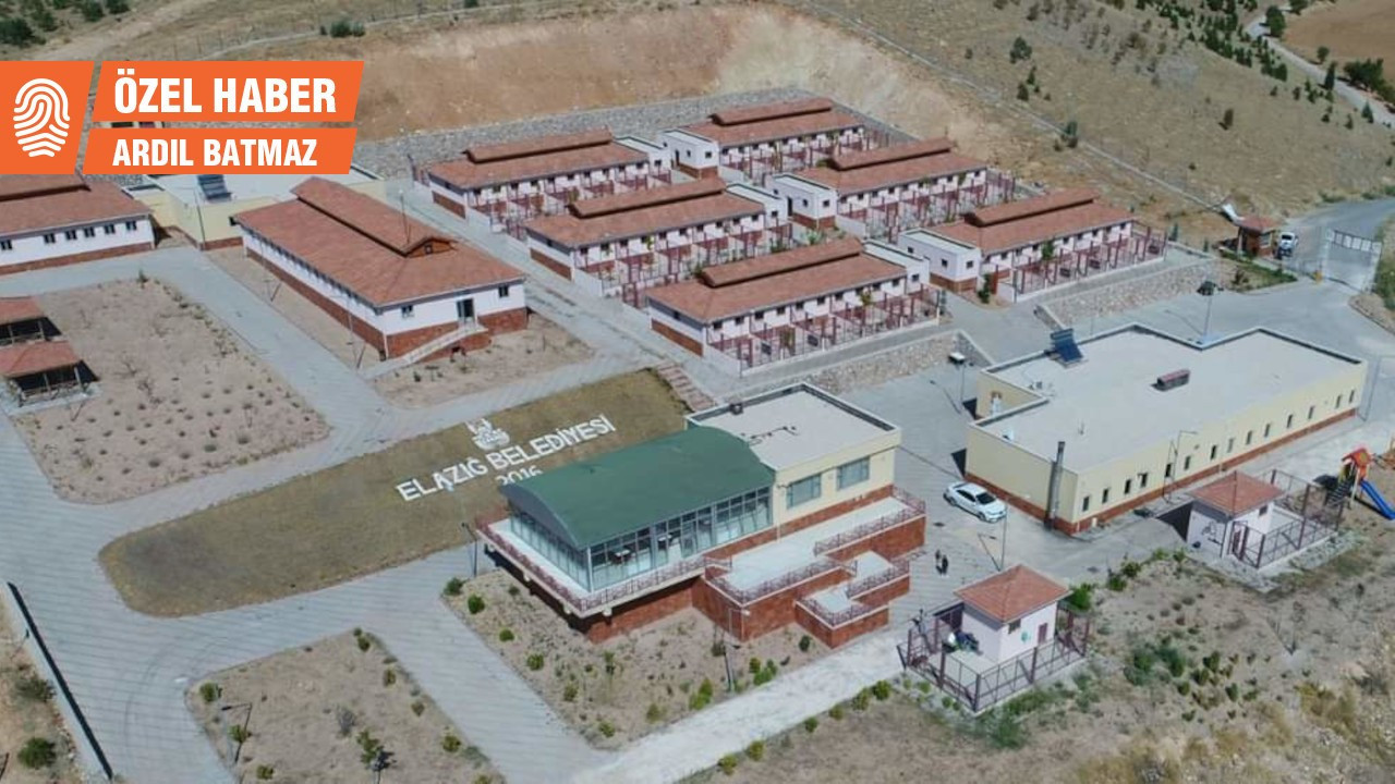 Elazığ Belediyesi Hayvan Hastanesi'nde kötü muamele mahkemeye taşındı