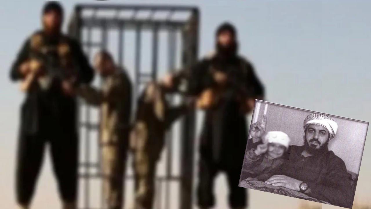 İki askerin yakılmasını görüntüleyen IŞİD'li serbest bırakılmış