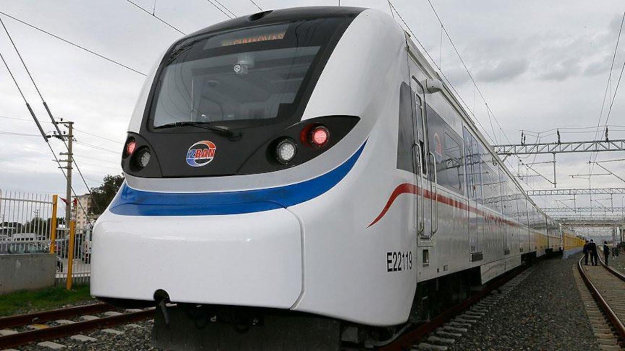 İZBAN'a yeni istasyon açılıyor