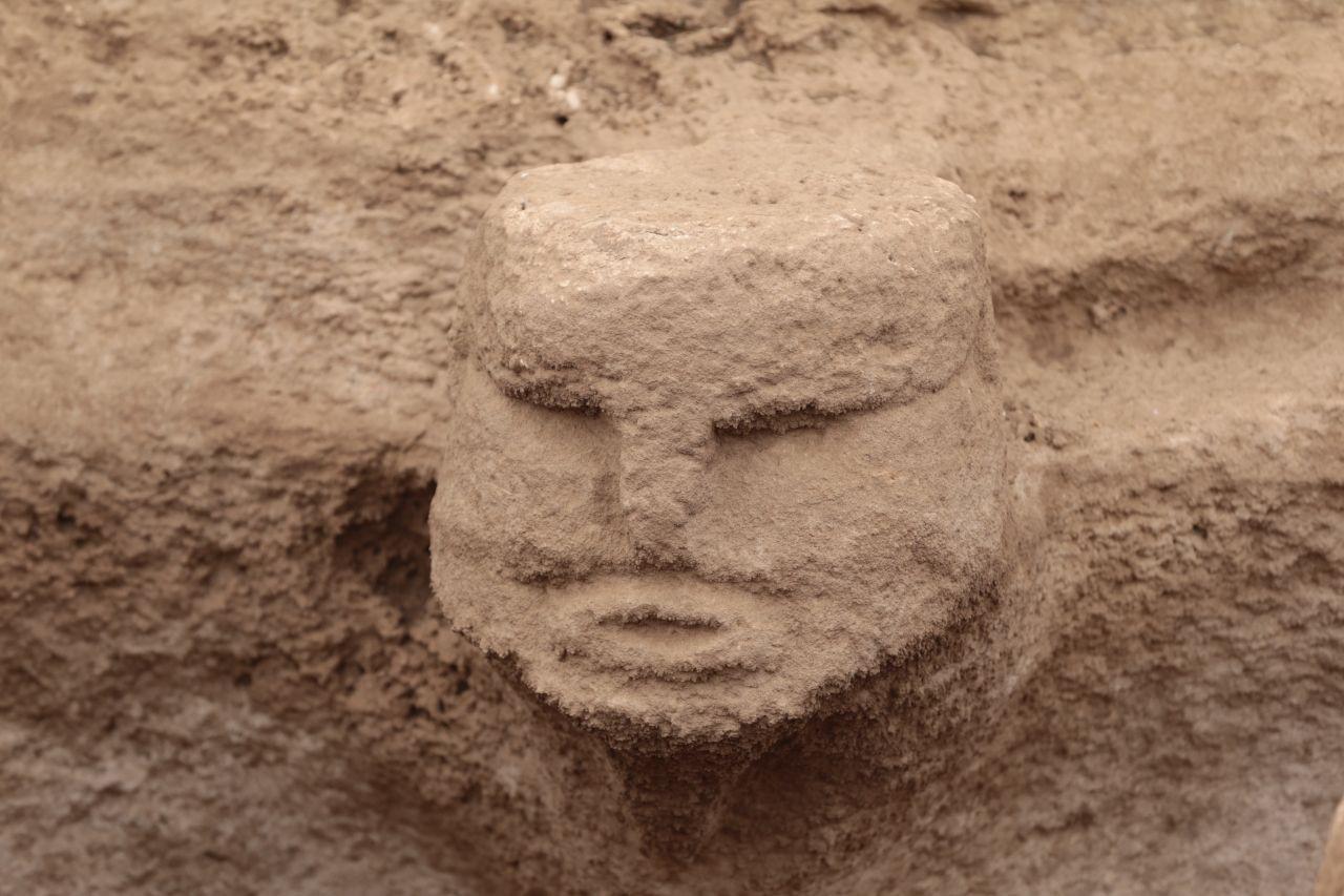 Ersoy: Karahantepe'deki çalışmaların sonuçları arkeoloji dünyası için ciddi bulgular ortaya koyacak - Sayfa 2