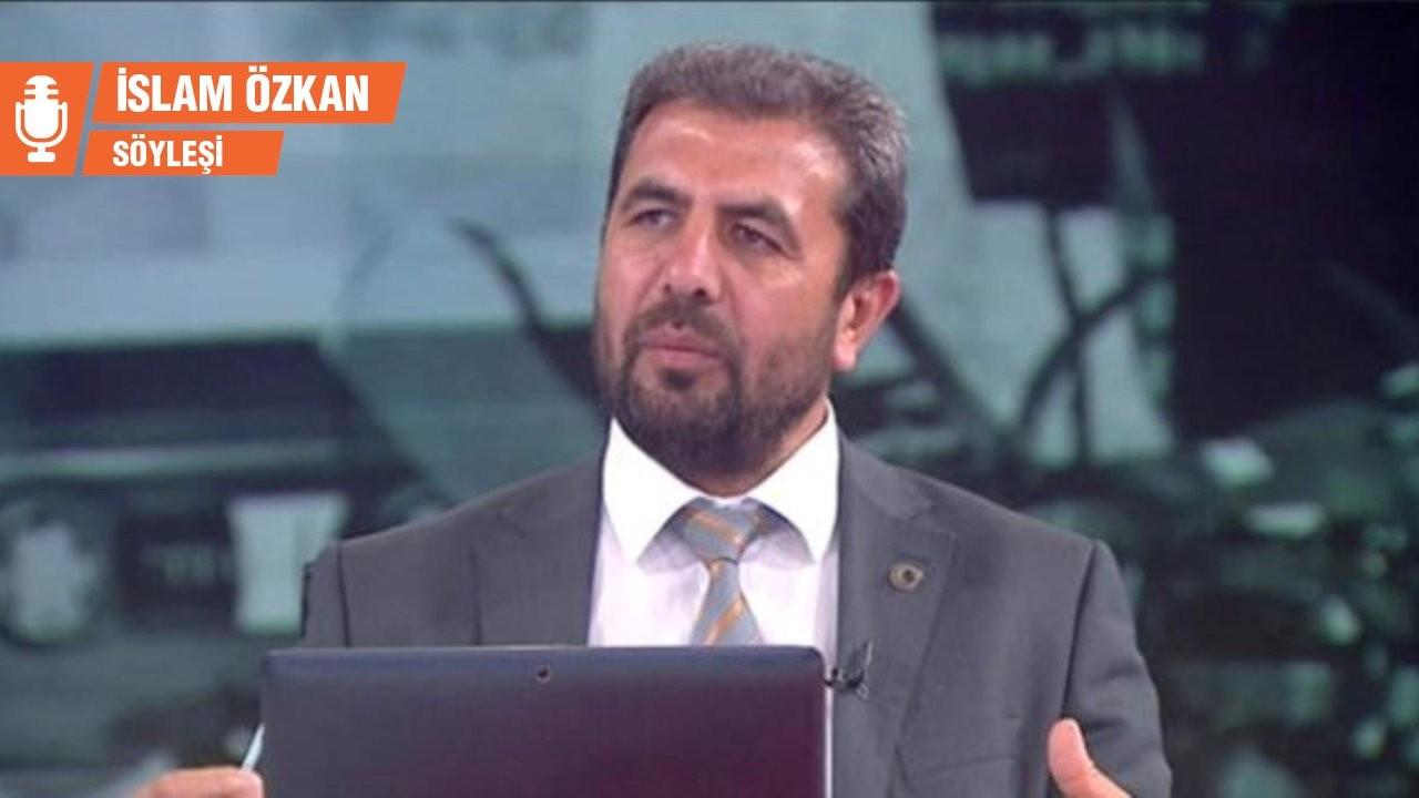 'Diyanetin sahaya sürülmesi, AK Parti'deki erimeyi durdurmaz'