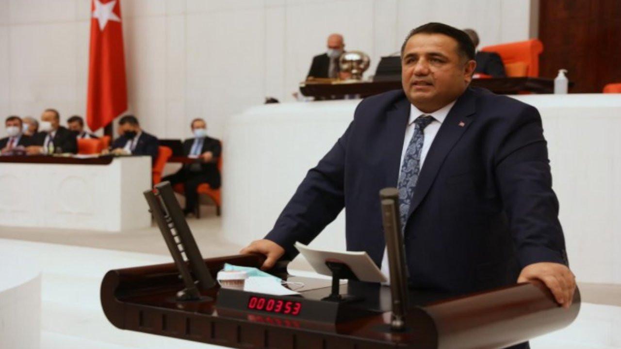 AK Partili Kaya: Erdoğan seçilemediğinde hep beraber kül oluruz