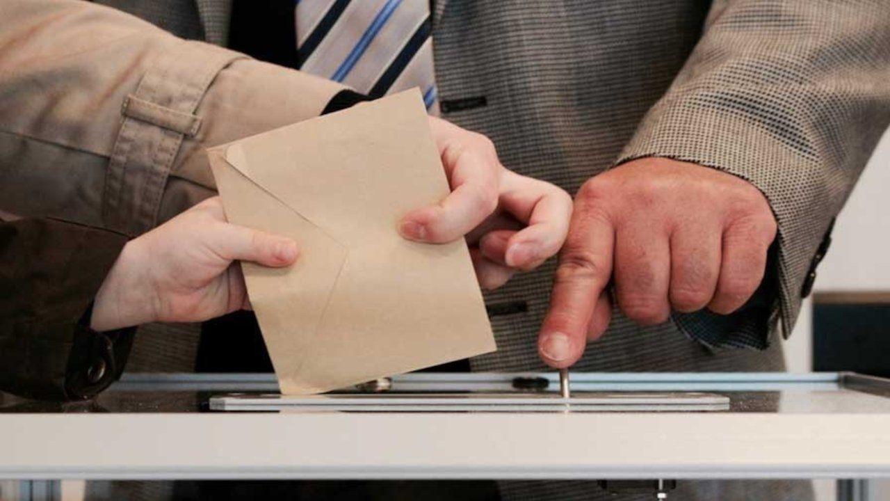 Piar seçmen anketi açıklandı: Dengeler değişiyor - Sayfa 1