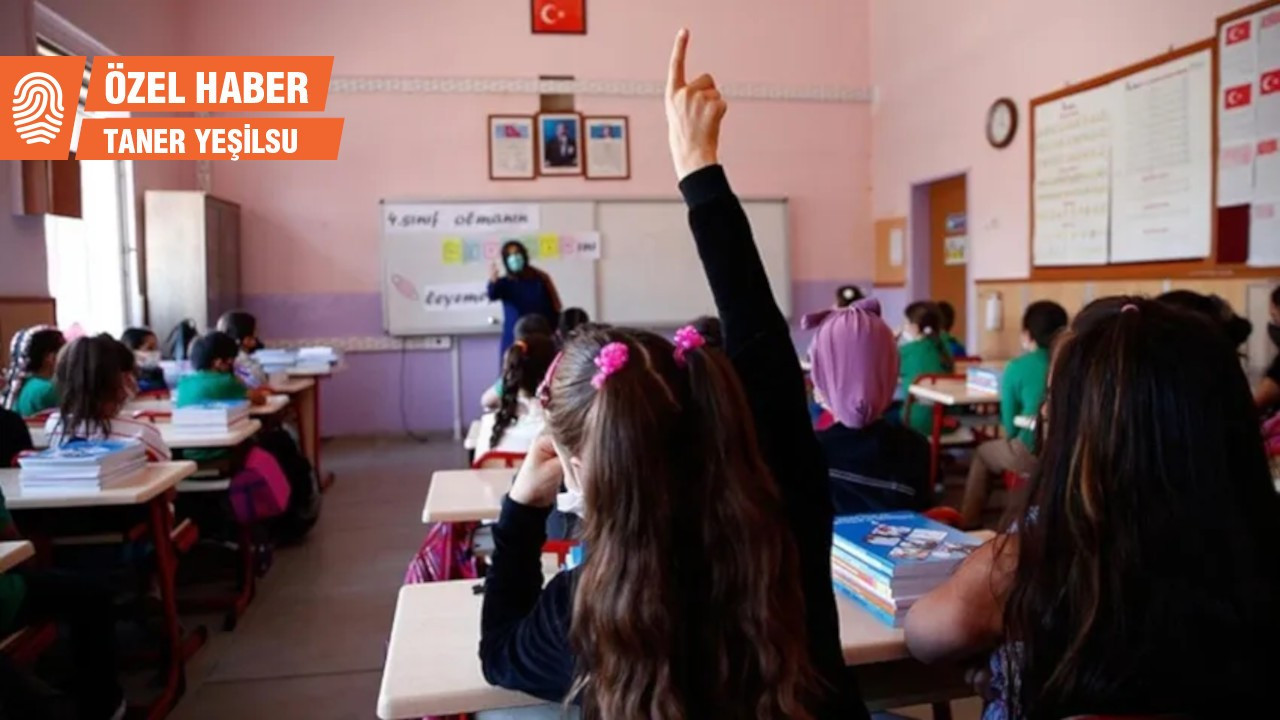 Tokat'ta 227 öğrenci, 14 öğretmen Covid-19'a yakalandı, 42 sınıf karantinada