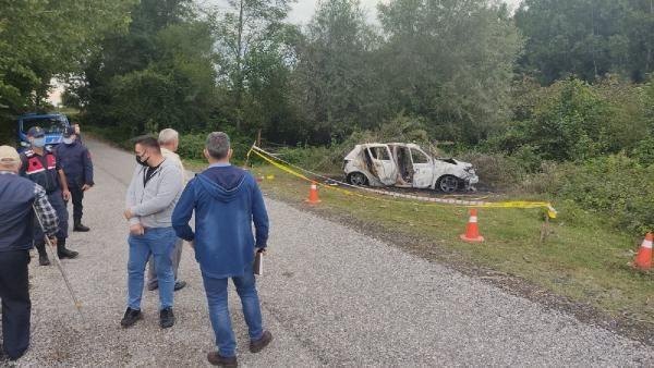 Futbolcu Burak Gündoğdu yanan aracının içinde ölü bulundu - Sayfa 2