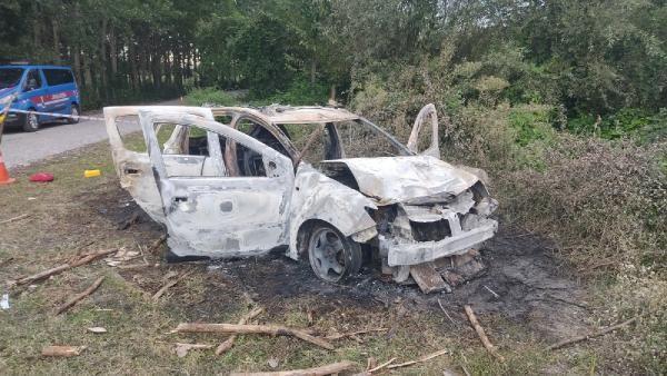Futbolcu Burak Gündoğdu yanan aracının içinde ölü bulundu - Sayfa 3