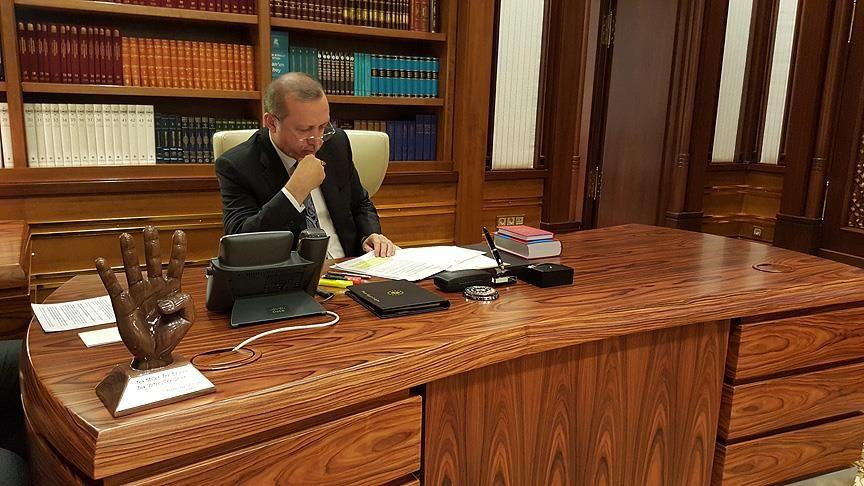 Duvar Arkası... AK Parti'nin B planı var mı? - Sayfa 1