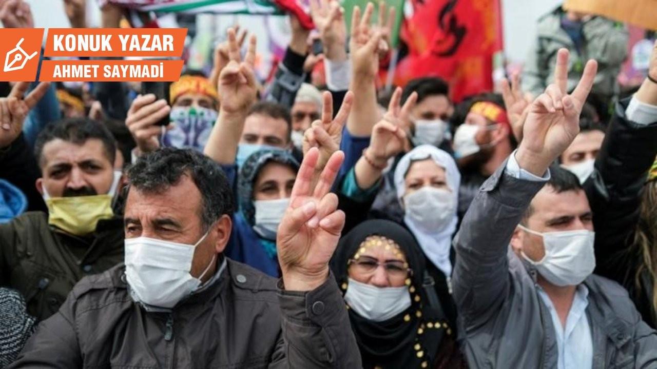 HDP, ittifaklar ve üçüncü yol