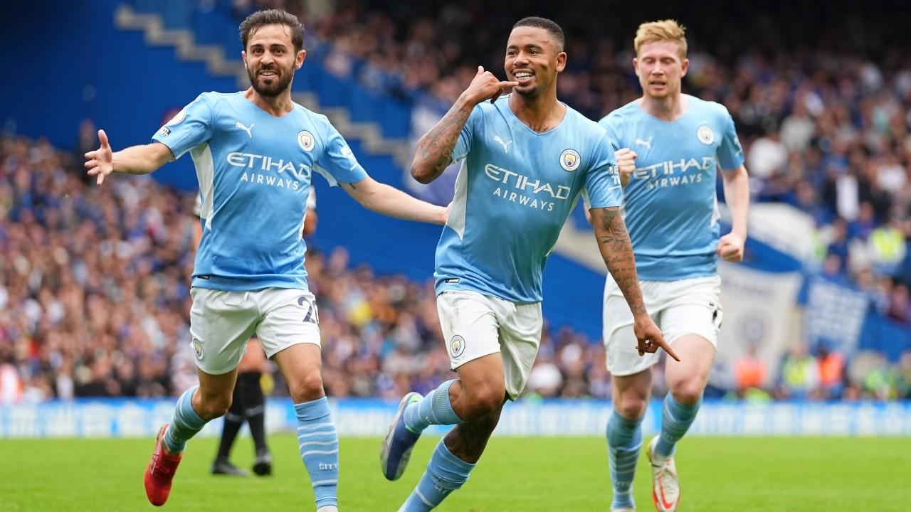 Manchester City, Chelsea deplasmanından 3 puanla döndü