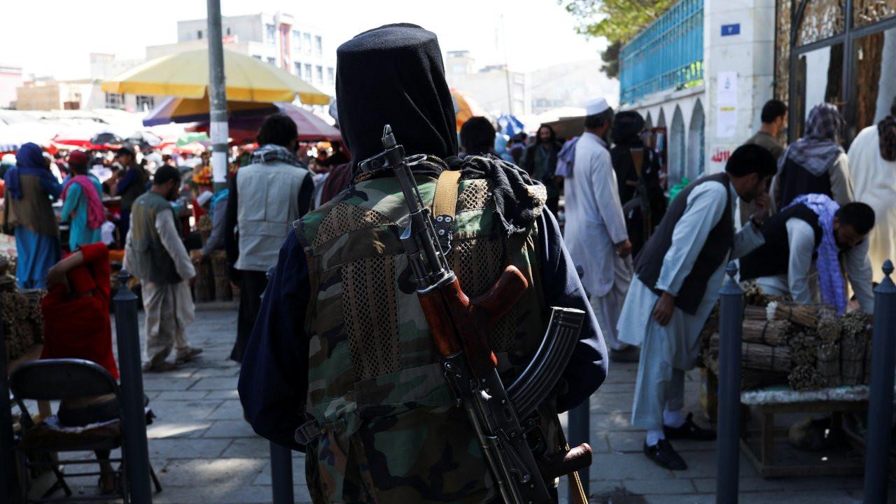 Taliban uzuv kesmeye başlayacak: Kimse bize yasalarımızın nasıl olacağını söyleyemez