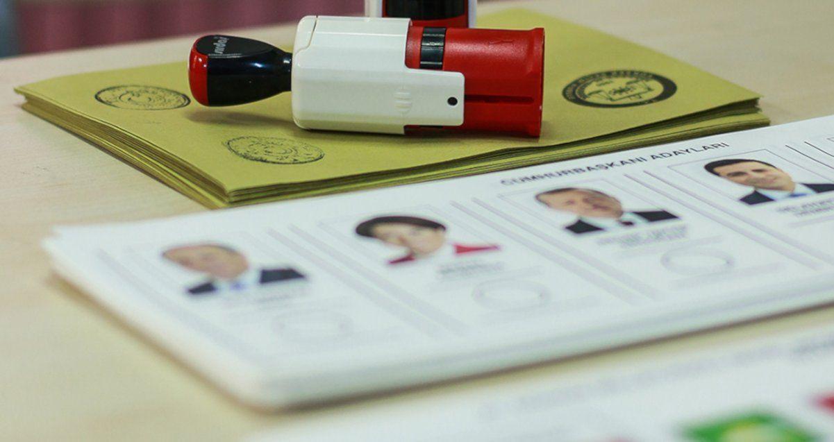 Seçim anketindeki sürpriz: Gençlerden iki ittifakla ilgili soruya yüzde 12 HDP yanıtı - Sayfa 2