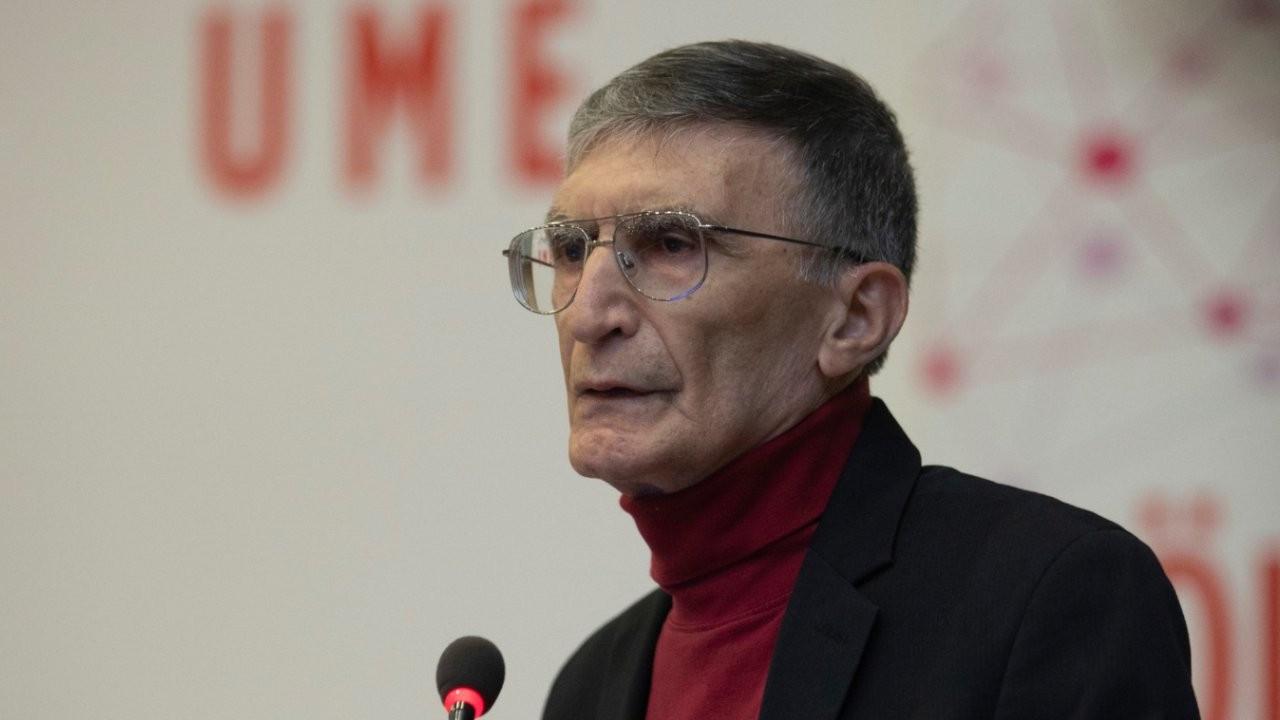 Aşı karşıtları Nobelli Aziz Sancar'a da ders verdi
