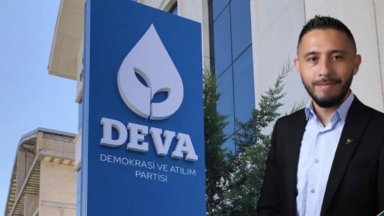DEVA ilçe başkanının aracını kurşunlayan şüpheli serbest bırakıldı