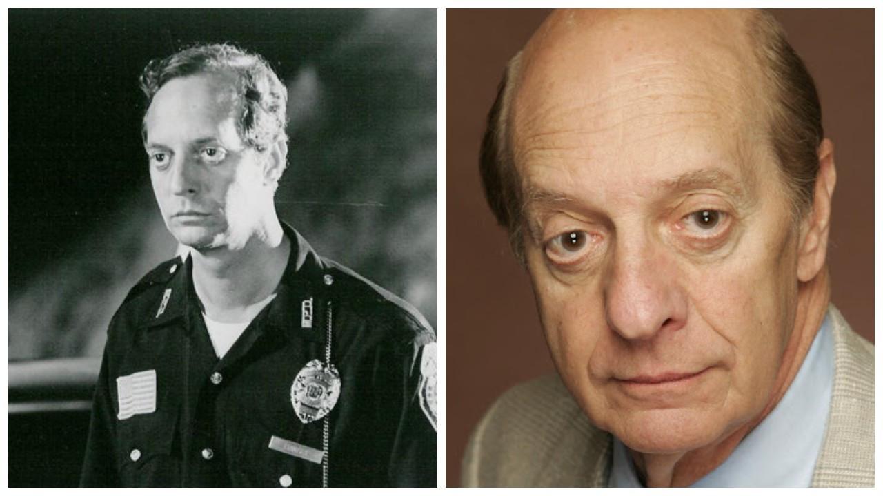 Oyuncu Basil Hoffman öldü
