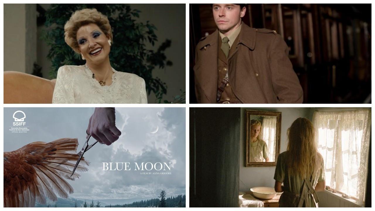 69. San Sebastian Film Festivali'nde ödüller sahiplerini buldu: Altın İstiridye Ödülü 'Blue Moon'un