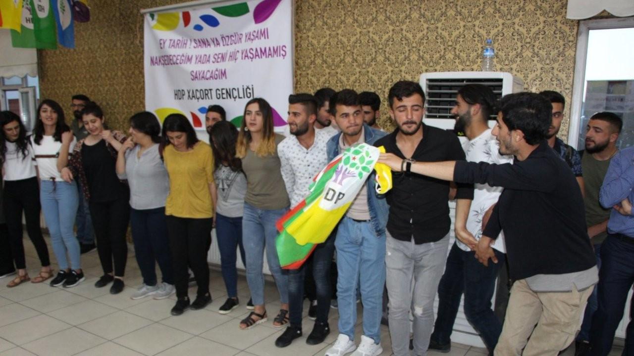 Seçim anketindeki sürpriz: Gençlerden iki ittifakla ilgili soruya yüzde 12 HDP yanıtı