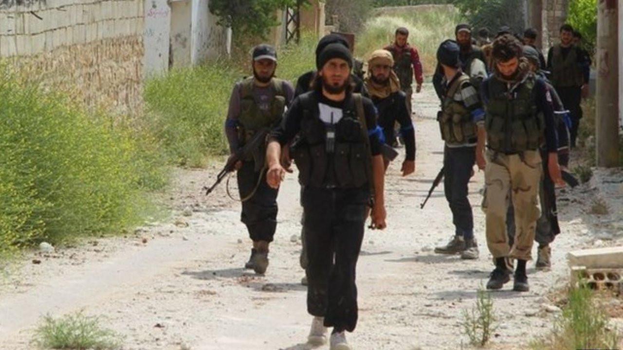 Rusya: Türkiye'nin denetlediği bölgeden Suriye ordusuna ateş açıldı