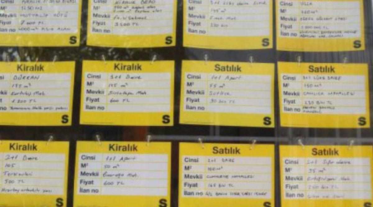 Anket sonucu: Tüm Türkiye ev kiralarından şikayetçi - Sayfa 3