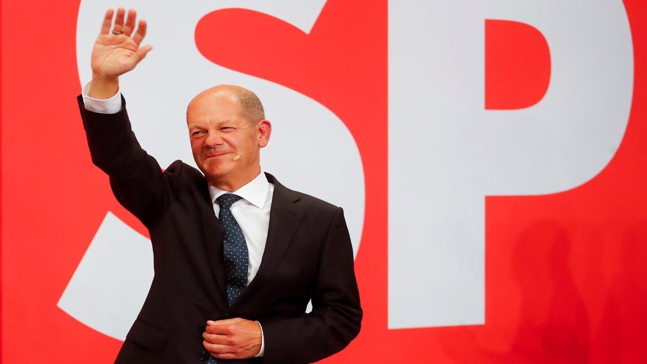 SPD: Koalisyon görüşmelerine bu hafta başlamak istiyoruz