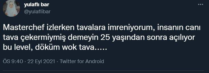 Twitter'da geçen hafta: Kaşar ile ilgili gizlilik kararı var - Sayfa 1