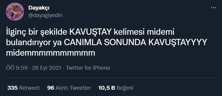 Twitter'da geçen hafta: Kaşar ile ilgili gizlilik kararı var - Sayfa 2