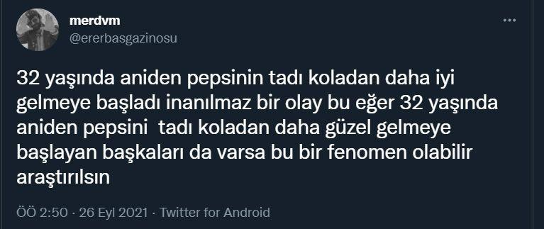 Twitter'da geçen hafta: Kaşar ile ilgili gizlilik kararı var - Sayfa 3