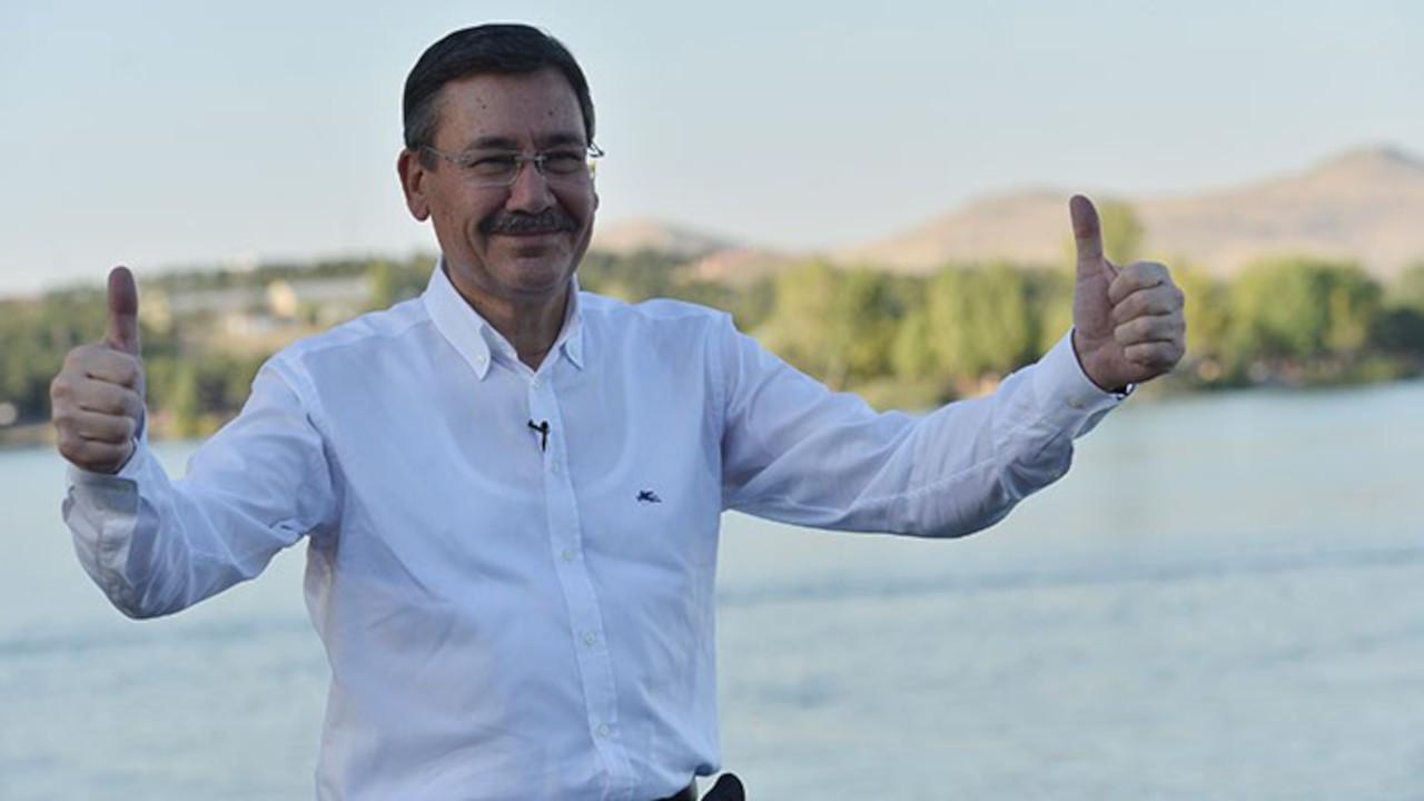 Eski ATO Başkanı Salih Bezci: Melih Gökçek FETÖ için yurt yaptırmamı istedi, Gülen ile görüşmemi sağladı