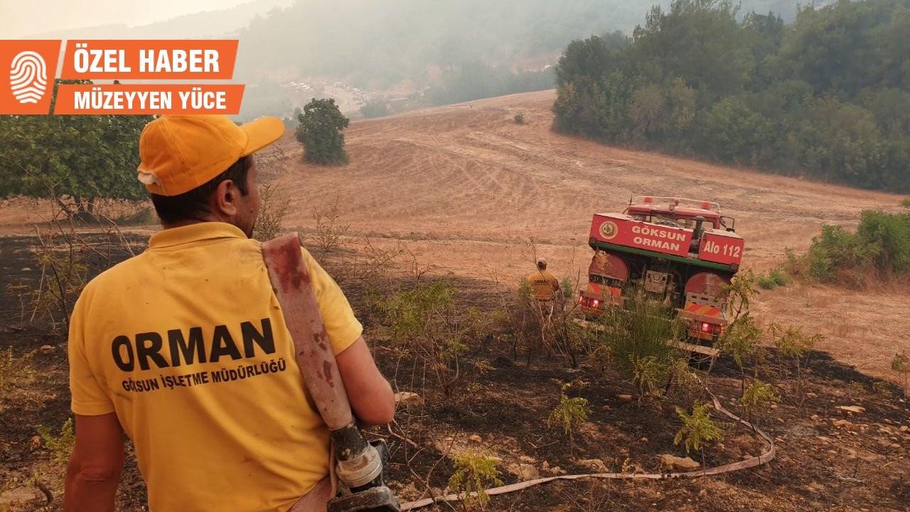 Orman Genel Müdürlüğü'nden iktidar belediyelerine 155 araç tahsisi