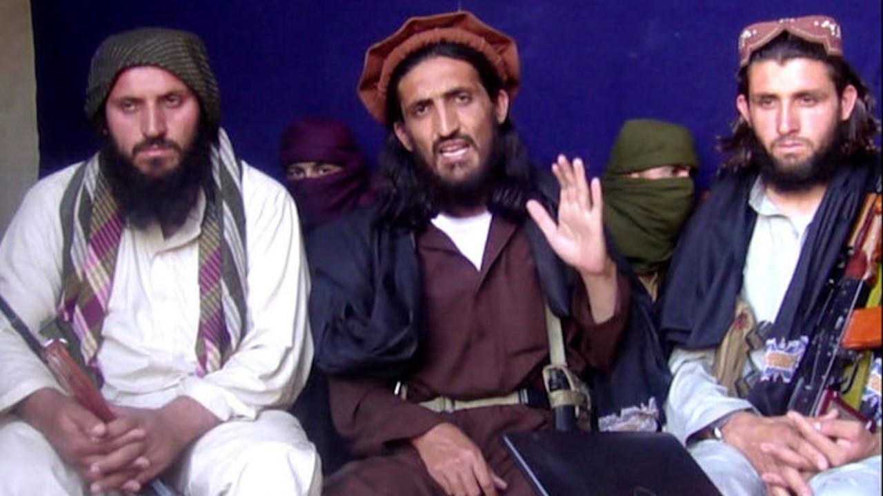 IŞİD'in Afganistan kolunun lideri Horasani öldürüldü