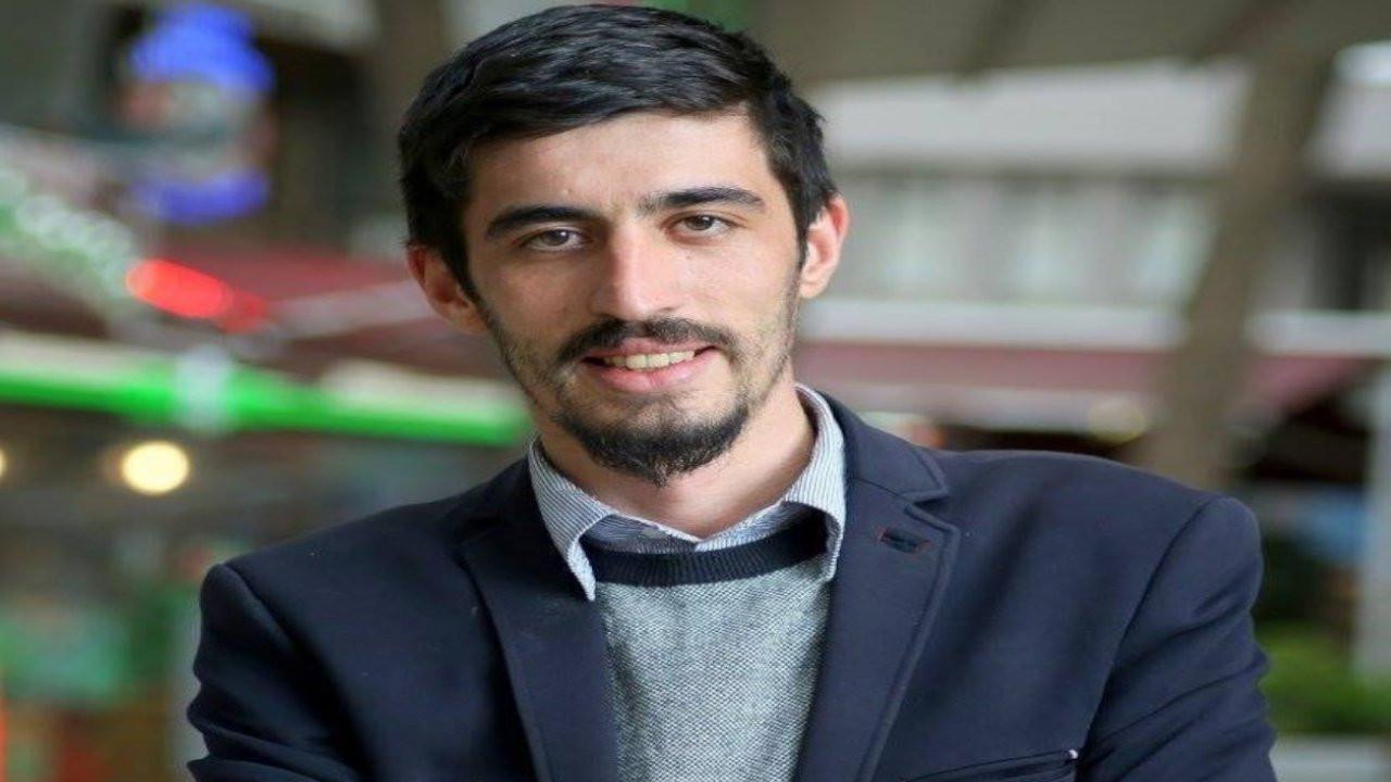 CHP'li Gençlik Kolları Başkanı'na Cumhurbaşkanına hakaretten gözaltı