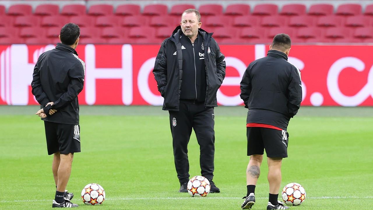 Beşiktaş 226. kez Avrupa maçına çıkıyor