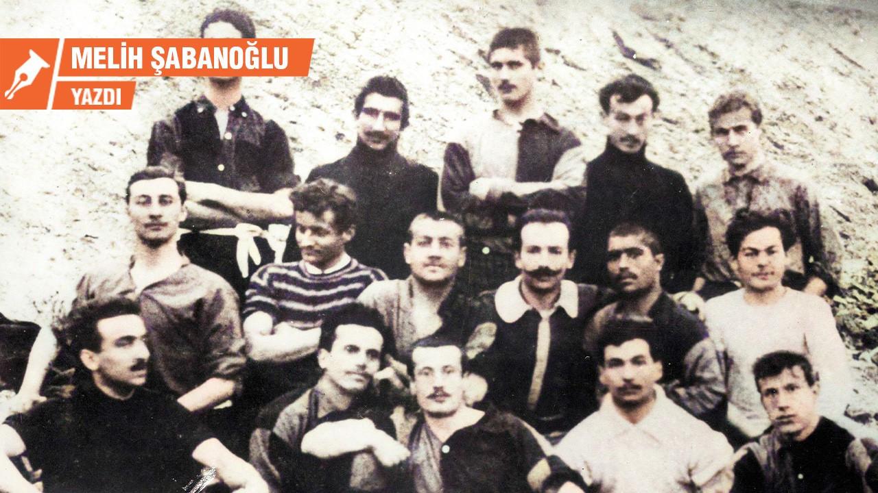 Türkiye'deki ilk Rumen futbolcu