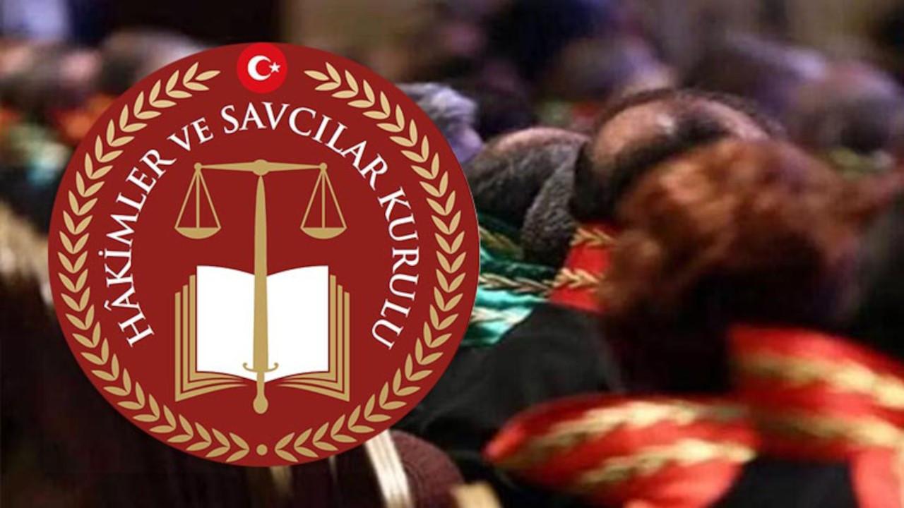 HSK'den 13 hâkim ve savcıya 'FETÖ' ihracı