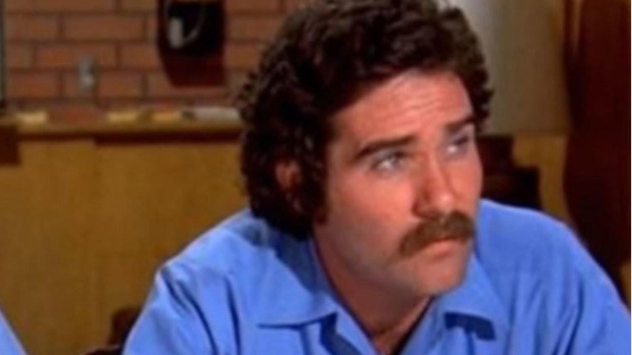 Oyuncu Tim Donnelly öldü