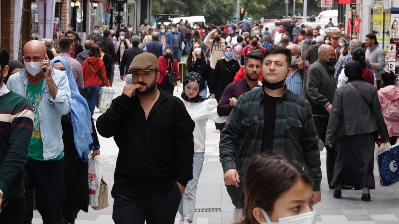 Trabzon'da vakalar 10 kat arttı: 'İnsanlar ne olacaksa olsun' der gibi