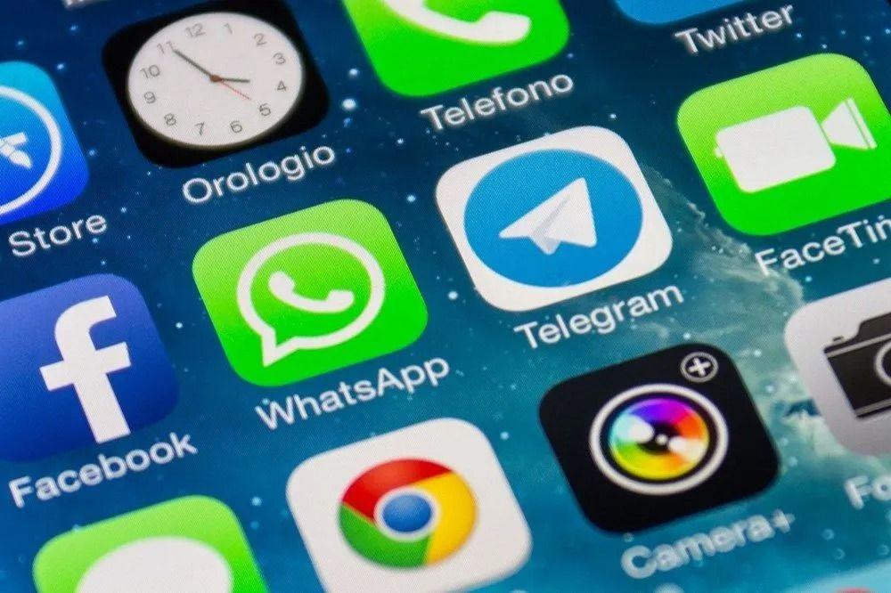 Bazı telefonlarda WhatsApp dönemi bitiyor - Sayfa 1