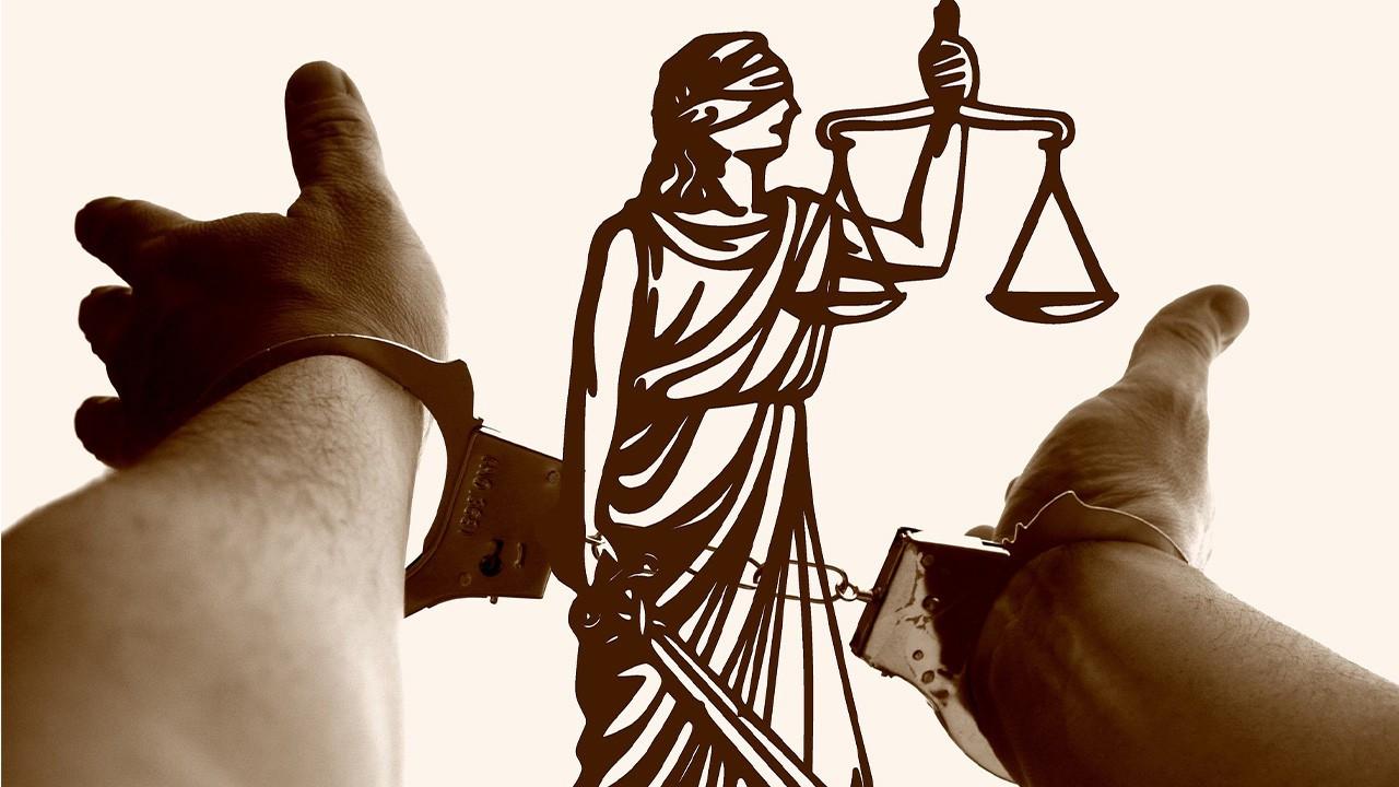 Adalet arayışı ve avukat
