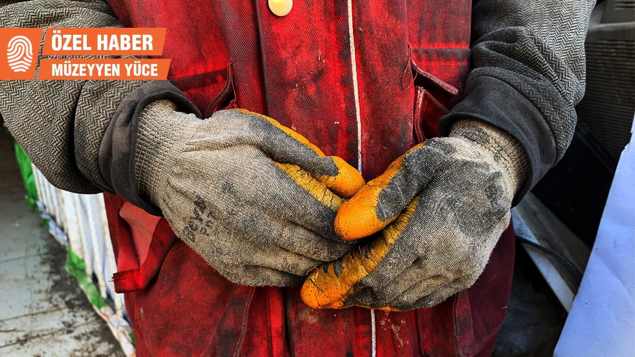 Çöpten çıkan hayatlar: Geri dönüşüm işçileri